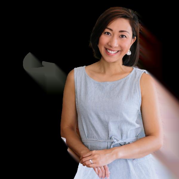 Alg Seaweed founder - sarah leung