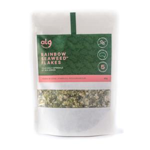 Alg Seaweed flakes