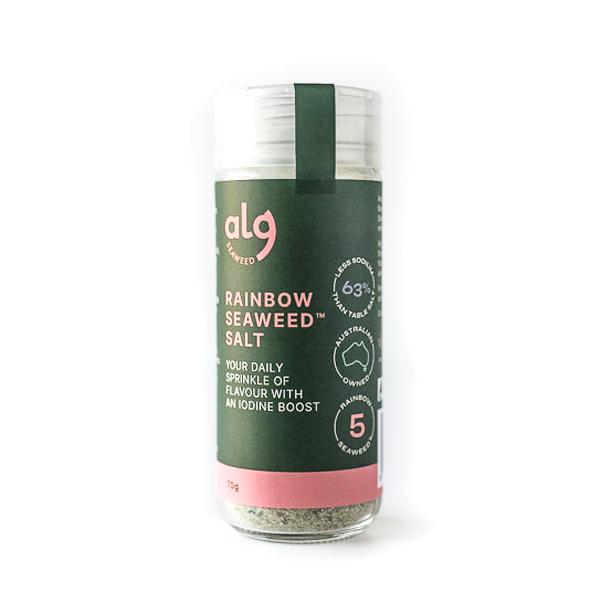 Seaweed Salt 70g