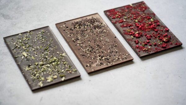 Alg Seaweed - chocolate bare