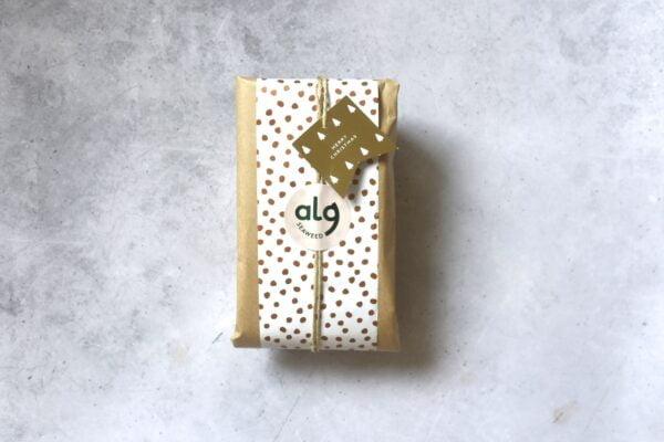 chocolate gift wrap